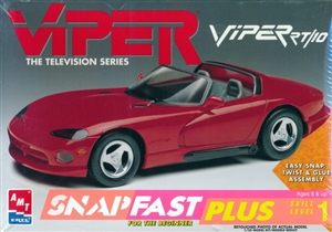 1994 Dodge Viper RT 10 Snap Kit (1/25) (fs)