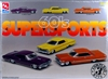 60's Chevrolet Impala Supersports '63 '64 '67 (1/25) (fs)