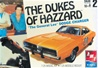 1969 Dodge Charge 'Dukes of Hazard' General Lee (1/25) (fs)