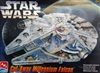 Star Wars Cut-Away Millennium Falcon (fs)