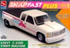 1992 Chevy C-3500 Street Machine Snap Kit (1/25) (fs)