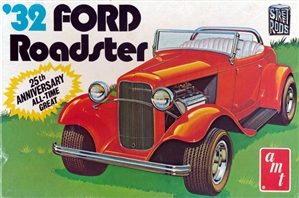 1932 Ford Roadster '25th Anniversary' (1/25)