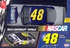 "2010 Jimmie Johnson ""Lowes"" Impala COT - Snap (1/25 (fs)"
