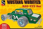 1965 Mustang Modified 'Red Eye Bar' (1/25) (fs)