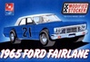 1965 Ford Fairlane Modified Stocker (1/25) (fs)