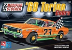 1969 Ford Torino Modified Stocker (1/25) (fs)