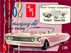 1962 Pontiac Tempest Convertible (3 'n 1) Stock, Custom or Competition (1/25) See More Info