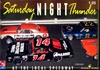 1974 Chevy Chevelle Malibu Circle Track Racer 'Saturday Night Thunder' from MPC Nascar Tooling  (1/25) (fs)
