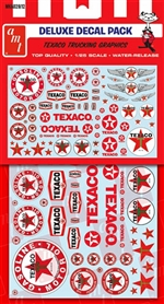 "Texaco Trucking Decals (1/25) (fs) <br><span style=""color: rgb(255, 0, 0);"">Just Arrived</span>"