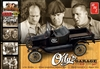 "The Three Stooges 1925 Ford Model T ""Build Two Complete Cars"" (1/25) (fs)"