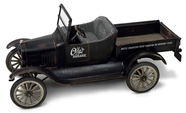 The Three Stooges 1925 Ford Model T 1 25 Fs