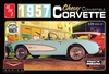 "1957 Corvette Convertible ""Cindy Lewis Car Culture Series"" (1/25) (fs)"