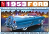 "1953 Ford Crestliner Convertible with Continental kit (1/25) (fs)<br><span style=""color: rgb(255, 0, 0);"">Just Arrived</span>"