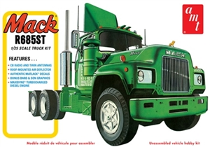 Mack RS685 Semi Tractor (1/25) (fs)