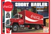 Coca Cola 1970 Ford Louisville Short Hauler (1/25) (fs)