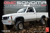 1993 GMC Sonoma 4x4 Pick-up (1/20) (fs)