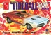 George Barris Fireball 500 SSXR with Trailer (1/25) (fs)