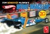 "Tom ""Mongoose"" McEwen Hot Wheels Wedge Dragster ""New Tooling"" (1/25) (fs)"