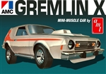 1974 AMC Gremlin X (2 'n 1) Stock or Custom Drag (1/25) (fs)