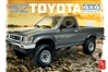 "1992 Toyota 4x4 Pick-up (1/20) (fs) <br><span style=""color: rgb(255, 0, 0);"">Just Arrived</span>"