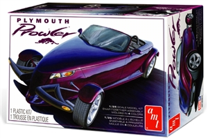 "Plymouth Prowler (1/25) (fs)<br><span style=""color: rgb(255, 0, 0);"">Just Arrived</span>"
