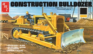 "Caterpillar Bulldozer D8H (1/25) (fs) <br><span style=""color: rgb(255, 0, 0);"">Just Arrived</span>"