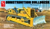 "Caterpillar Bulldozer D8H (1/25) (fs) <br><span style=""color: rgb(255, 0, 0);"">Damaged Box</span>"