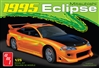 "1995 Mitsubishi Eclipse (1/25) (fs) <br><span style=""color: rgb(255, 0, 0);"">September, 2020</span>"