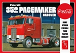 "Peterbilt 352 Pacemaker Cabover ""Coca-Cola Special Edition"" (1/25) (fs)<br><span style=""color: rgb(255, 0, 0);"">Just Arrived</span>"