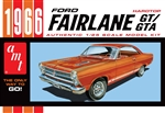 "1966 Ford Fairlane GT/GTA  (1/25) (fs) <br><span style=""color: rgb(255, 0, 0);"">Just Arrived</span>"