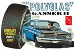 "1962 Pontiac Polyglas Gasser II (2 'n 1) (1/25) (fs)<br><span style=""color: rgb(255, 0, 0);"">Just Arrived</span>"