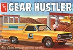 "1965 Chevy El Camino ""Gear Hustler"" (3 'n 1) (1/25) (fs)<br><span style=""color: rgb(255, 0, 0);""> Early August</span>"