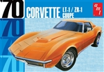 "1970 Corvette LT-1/ZR-1 Coupe (2 'n 1) (1/25) (fs)<br><span style=""color: rgb(255, 0, 0);"">Just Arrived</span>"