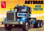 "AMT Autocar A64B Semi Tractor (1/25) (fs)  <br><span style=""color: rgb(255, 0, 0);"">Back in Stock</span>"