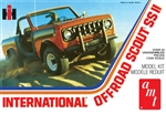 "International Off-Road Scout SS II (1/25) <br><span style=""color: rgb(255, 0, 0);"">Just Arrived</span>"