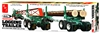 "Peerless ""Roadrunner"" Logging Trailer (1/25) (fs) <br><span style=""color: rgb(255, 0, 0);"">Just Arrived</span>"