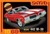 "1969 Olds 442 W-30 (1/25) (fs)<br><span style=""color: rgb(255, 0, 0);"">Just Arrived</span>"