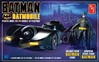"1989 Batmobile with Resin Batman Figure (1/25) (fs) <br><span style=""color: rgb(255, 0, 0);"">Just Arrived</span>"