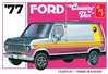 1977 Ford Cruising Van (1/25) (fs)