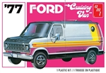 "1977 Ford Cruising Van (1/25) (fs)  <br><span style=""color: rgb(255, 0, 0);"">Just Arrived</span>"