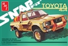 "1980 Toyota Hilux SR5 4x4 Pick-up (1/25) (fs) <br><span style=""color: rgb(255, 0, 0);"">Late December</span>"