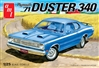 "1971 Plymouth Duster 340 (1/25) (fs) <br><span style=""color: rgb(255, 0, 0);"">Just Arrived</span>"