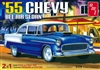"1955 Chevy Bel Air Sedan (2 'n 1) (1/25) (fs) <br><span style=""color: rgb(255, 0, 0);"">November 2018</span>"