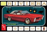 "1965 George Barris Buick Riviera ""Villa Riviera"" (3 'n 1) (1/25) <br><span style=""color: rgb(255, 0, 0);"">Just Arrived</span>"