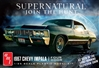 "1967 Chevy Impala 4 Door ""Supernatural - Nighthunter""  (1/25) (fs)  <br><span style=""color: rgb(255, 0, 0);""> Back in Stock </span>"
