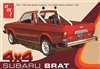 1978 Subaru Brat (2 'n 1) Stock or Custom (1/25) (fs)