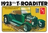 "1923 Ford Model T Roadster Street Rod (1/25) (fs) <br><span style=""color: rgb(255, 0, 0);"">July, 2019</span>"
