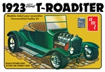 "1923 Ford Model T Roadster Street Rod (1/25) (fs) <br><span style=""color: rgb(255, 0, 0);"">Late August, 2019</span>"