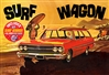 "1965 Chevy Chevelle ""Surf Wagon""  (4 'n 1) (1/25) (fs) <br><span style=""color: rgb(255, 0, 0);"">Just Arrived</span>"