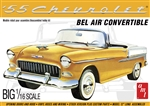 "1955 Chevy Bel Air Convertible (1/16) (fs) <br><span style=""color: rgb(255, 0, 0);"">Just Arrived</span>"